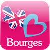 Click 'n Visit Bourges en Berry version anglaise