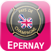 Click 'n Visit Epernay en Champagne version anglaise